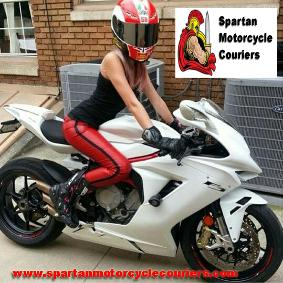Greater Manchester Couriers