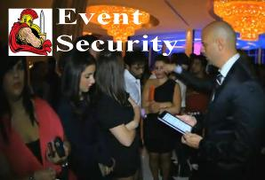 Event Security