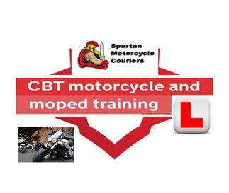 Motorbike Training Liverpool