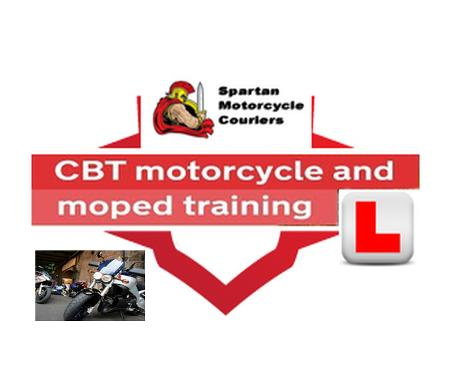 Motorcycle Training Manchester